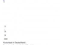 Deutschlandcard-reisen.de - DeutschlandCard Reiseshop - Kurzreisen online buchen