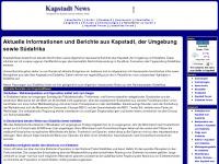 kapstadt-news.de