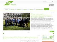 BDZ Deutsche Zoll- und Finanzgewerkschaft - Der BDZ