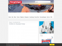 bergsteiger.de