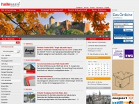 Halle (Saale) - Händelstadt: Startseite