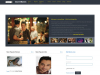 Kostenlose Partnersuche - Kostenlose Dating | eLove Dates