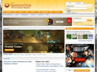 Online Spiele Demos, Trailer, Patches, Downloads - Gamefox.de