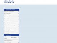 Winzer-service.de - Startseite - Winzer-Service