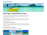 Insel Tipps » Die Trauminseln der Welt für Insel-Fans