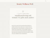 beauty-wellness-welt.com