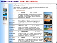 Top Urlaub | Costa del Sol | Spanien