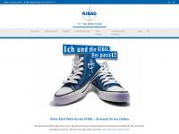 Kibag.ch - Willkommen bei der KIBAG Gruppe