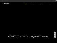 wetnotes.eu