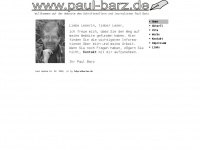 paul-barz.de