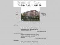 Schreiber-berlin.de - Home - Schreiber Farb- und Antikglas