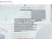 :: Implantologie – Forum – Informationen :: | Das Informationsforum für Implantologie