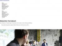 Sebastian Horndasch - Bildung, Freies Wissen und Freude an Meinungen