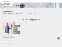 Digital-zeit.de - Zeiterfassung, Zutrittskontrolle und Betriebsdatenerfassung von DIGITAL-ZEIT