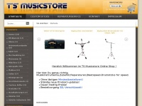 ts-musicstore.de