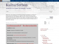 kulturferien.com Thumbnail