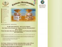 Gewerbemühlen - Getreidemühlen für Bäckereien - Osttiroler Getreidemühlen