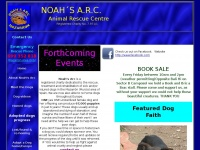 noahsarcmurcia.com