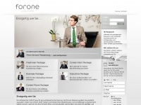 Forone.ch - forone couture