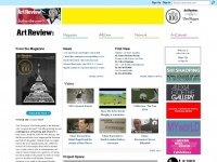 artreview.com