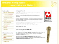 honigportal.ch