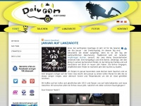 Daivoon Diving Centre - Willkommen