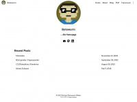 Michael 'Bytewurm' Weber
