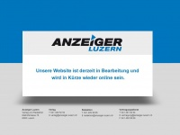 Inhalt | anzeiger-luzern.ch