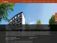 providenzia - Pflege und Fürsorge im Alter