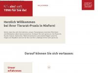 Tierarzt-Praxis Lutz Borghardt - Die Kleintierpraxis aus Niefern für Nager, Hunde, Katzen, Vögel