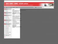 Contentmanagement (CMS, ECM) und Dokumentenmanagement Systeme (DMS), Individuelle Lösungen im deutschsprachigen Raum