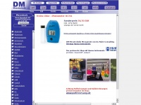 pH Messen Pufferl&omp;sungen Hanna Instruments Shop Dr. Maier-Consulting  pH-Messgeräte
