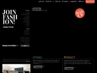 Joinfashioninditex.com - INDITEX - JOIN FASHION!