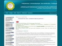 prfplaketten.com