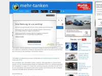 Mehr-tanken.de - Mehr Tanken