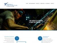Avk-personal.de - Arbeitsvermittlung - A.V.K Arbeitsvermittlung