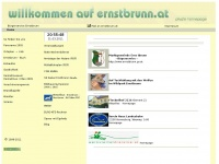 Ernstbrunn private Homepage