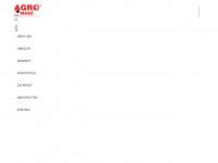 Agro-masz.eu - Agro-Masz — Zaklad Produkcji Maszyn Rolniczych