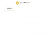 Willkommen auf der Homepage der kath. Pfarrei St. Petrus Wolfenbüttel