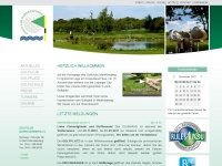 golfclub-markkleeberg.de