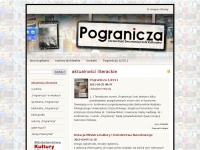 pogranicza.pl