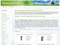 naturhof.de