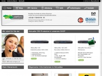 CSS-SHOP | www.css-shop.at | CSS4you in WIEN | HDC-350 | CSS consulting & service solution