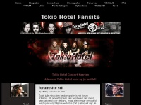 tokio-hotel.nl