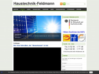 haustechnik-feldmann.de
