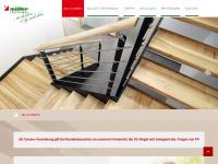 mueller-treppenbau.de Thumbnail