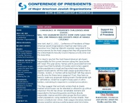 conferenceofpresidents.org