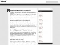 CDU Watch