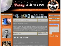 party-and-activism.net
