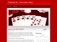 Poker - Pokerfm.de - Das Poker Blog